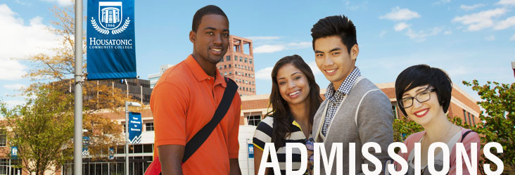 Admissions to HCC